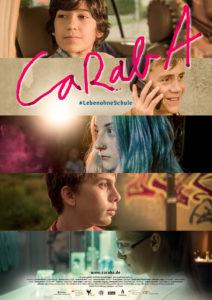 Spielfilm CaRabA